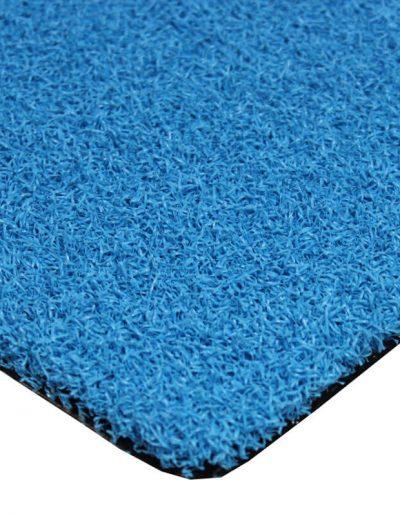 Light Blue Turf