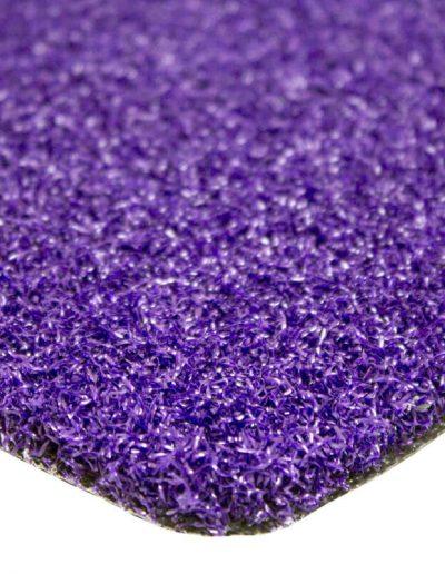 purple turf