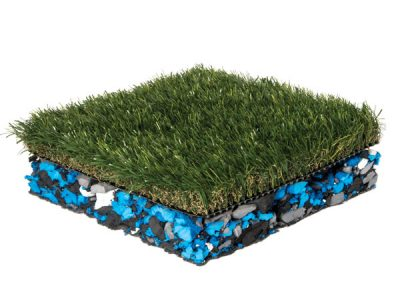 Grass Turf with Softpad