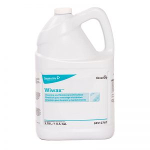 wiwax emulsion